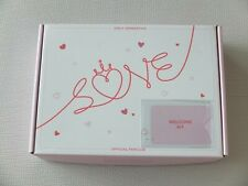 SNSD Girls' Generation 1st Fan Club SONE Welcome Kit + Tracking No