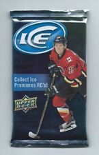 2016-17 UD Upper Deck ICE Hockey 1 Pack Hobby 4 Cards per Pack