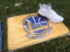 Golden State Warriors Floor Mat