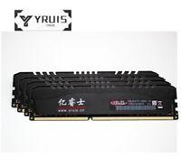 YRUIS 8GB 16GB 32GB PC3-12800 DDR3-1600MHz CL11 1.5V DIMM-Arbeitsspeicher rhn02
