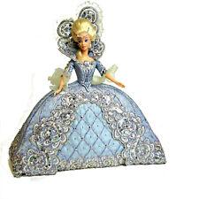 1997Bob Mackie Madame Du Barbie Doll