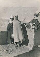 BOUTREKFINE c. 1935 - Jeunes Garçons Algériens  Algérie - DIV 6512