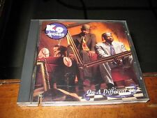 On a Different Tip by K-9 Posse (CD, Feb-1991, Arista)