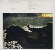 FLEET FOXES Crack-up CD Album Digi Pack 2017 Fool´s Errand NEUWARE IN FOLIE Folk