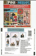 "HAROLD ROME ""Pins and Needles"" CD Columbia NEU/NEW - feat. BARBRA STREISAND"