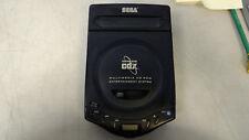 Rare Sega Genesis CDX Console System Working Condition