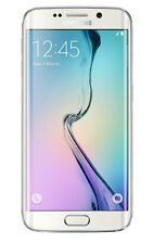Samsung Galaxy S6 edge Android Smartphone Mobile Phones