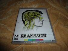 Re-Animator (1985) [1 Disc Region: A / B / C Blu-ray]