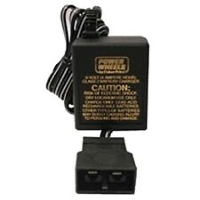 Power Wheels Harley Davidson Lil Motorcycle 74230-9993 6 Volt Battery Charger