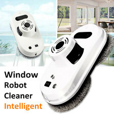 Robotic Window Electric Cleaner Automatic Glass Cleaning Smart Vacuum Cleaners