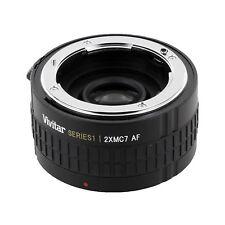 Vivitar Vintage Zoom Camera Lens