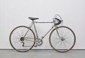 "Viscount Indy 500 Racing Bike 21"" Frame"