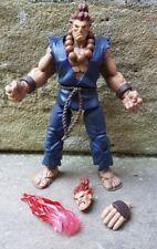 SOTA Toys - Akuma Player 1 Street Fighter 2 Rare Capcom