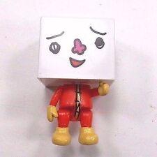 "Devil Robots Square Head Kidrobot 2.5"" High 2008"
