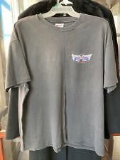 Vintage Early 90'S Steve Miller Band Concert T-Shirt Original! Size Xl