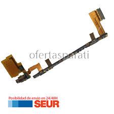 Flex Teclado Lateral Encendido Volumen Vibrador para Sony Xperia Z5 E6653 E6603