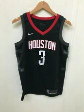 Nike Men's Houston Rockets NBA Jersey - Small - Paul 3 - New with Defects