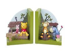OrangeTreeToys Winnie The Pooh Bookends