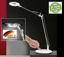 Honsel 97111 Wiki Tischleuchte Schreibtischleuchte Bürolampe dimmbar Tischlampe