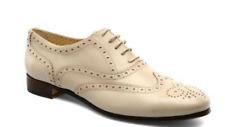 Georgia Rose Lace-Up Shoes Marin Antiliope Perlagano  UK 6 EU 39 NH09 01