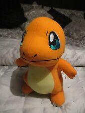 "Pokemon Banpresto 2016 Lizardon Night Large 11"" soft plush toy Charmander NWT"