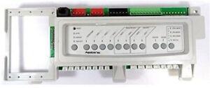 Jandy Zodiac R0468501 Aqualink RS8 P&S Power Center Board w CPU R0466801 REV T.2