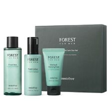 [innisfree] Forest for Men Fresh Skin Care Duo Set / Korean Cosmetics