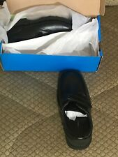Jumping Bean  Boys Dress Casual Shoes Black Size 11 MSRP $ 35.99