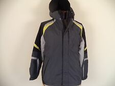 Kids Winter Jacket. Protection System. 18/20. 100% Polyester- Shell and Lining.