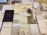 Old Staffordshire Documents