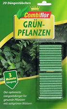 €7,45/100g Combiflor Grünpflanzen Düngestäbchen Guano Zimmerpflanzen Dünger 732