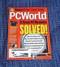PCWorld March 2011