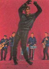 VINCE TAYLOR The Playboys Carte Postale Postcard 212 postkaart postkarte