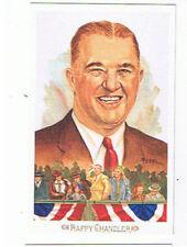 Happy Chandler Perez Steele Postcard