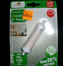 LED R7S 10W 1000lm warmweiß