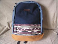 Firetrap Rucksack, Tasche, Backpack, Umhängetasche, Bag