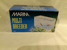 Marina 5 Way Multi Breeder Fish Trap Convertable Breeding Tank Isolation Chamber