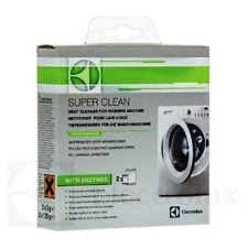Detergente Professionale Pulizia Lavatrice e Guarnizioni Originale Electrolux
