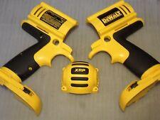 Dewalt 18V Hammer Drill-Driver,Housing W/Cap 629823-00 & 629820-02 ,DC925,DC920