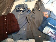 Mens Bundle Of Clothes Size Extra Large
