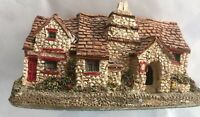 Lilliput Lane Old Post Office 1982 England Collection Handmade UK