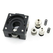 3D Printer Supplies DIY Injection Extruder Part Remote for 1.75mm/3mm Compatible