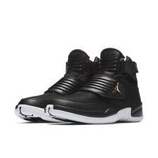 Nike Jordan Generation 23 Men's Basketball Shoes Black Size 10 Style AA1294021