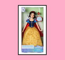 Official Disney Princess Snow White Classic Doll Posable Figure RARE Gift Idea