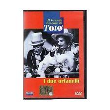 DVD TOTO' I DUE ORFANELLI