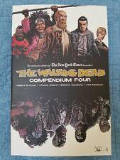 Walking Dead Compendium 4 - Brand New