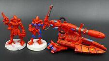 Eldar Craftworlds Support Weapon Platform OOP - metal Warhammer 40K IU08