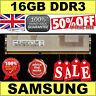 HP 16GB PC3-8500R DDR3 ECC REG 500207-171 595098-001 593915-B21