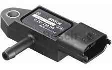 BOSCH Sensor, presión de sobrealimentación FORD FOCUS GALAXY 0 261 230 119