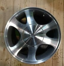 "(1) - USED 15"" FORD MUSTANG WHEEL 560-03304b"